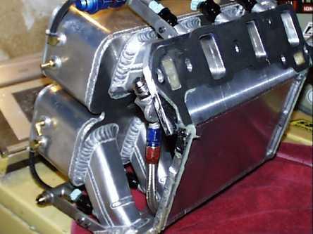 Buick V6 Intake Manifold Guide