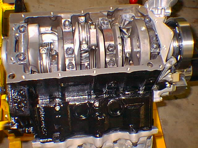 Buick V6 Engine Block Casting Numbers big block chevy